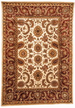 Ковер Ковер 100%Ш р/р Antique Persian-41 Brown 264*356