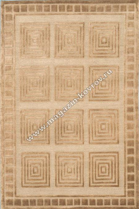 Ковер 100%Ш р/р Indonepal-05 Beige 173*238