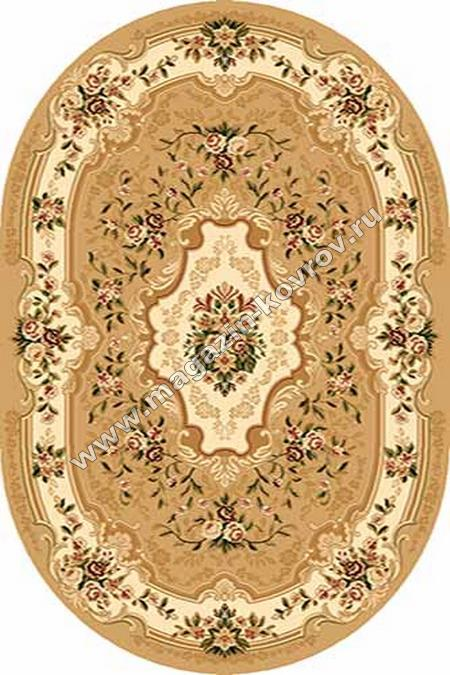 VALENCIA_d017, 3*4, OVAL, BEIGE