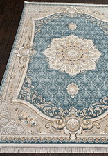 Ковер FARSI 1200_237, 2*3, STAN, LIGHT BLUE