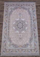 Ковер FARSI 1200_G252, 0,8*1,5, STAN, LIGHT GRAY