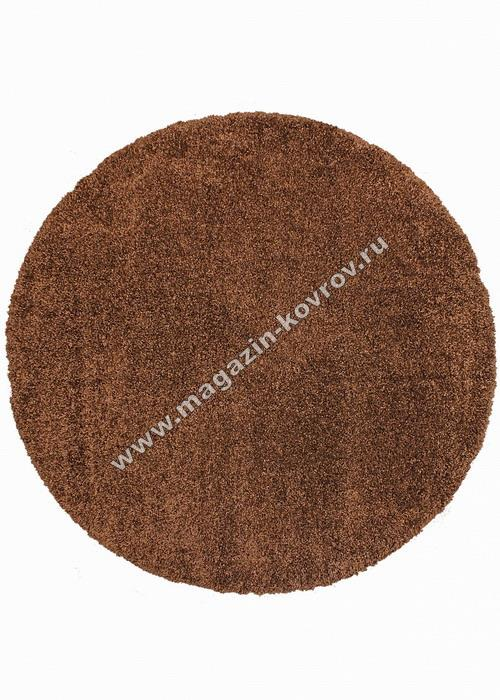 SHAGGY ULTRA_s600, 1,5*1,5, DAIRE, BROWN